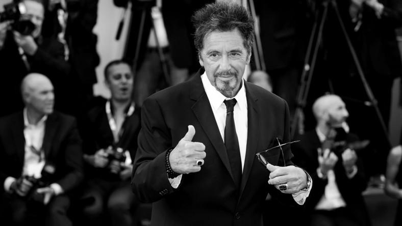 Al Pacino w superprodukcji Marvela?