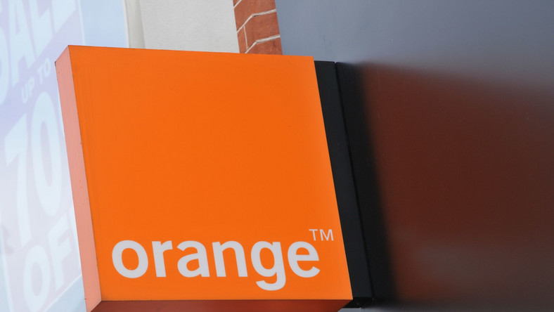 Salon Orange