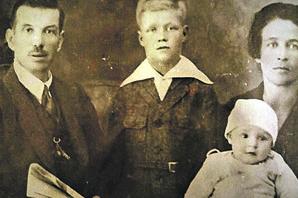 Sudbina je porodicu Babuder dovela iz Trsta u Beograd, a po njihovoj priči mogao bi da se SNIMI HOLIVUDSKI FILM