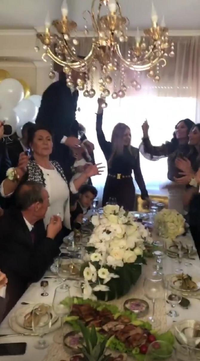 Roditelji Svetlane Cece Ražnatović