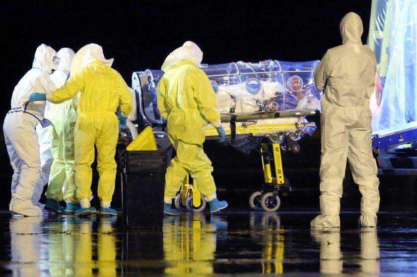 Arłukowicz: Niepotrzebna histeria ws. Eboli