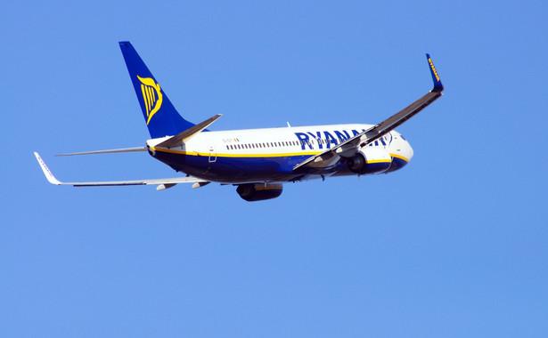 Jako przyczynę awaryjnego lądowania podano informację o bombie na pokładzie samolotu, która nie potwierdziła się.