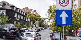 Zrobią jednokierunkowe ulice na Jeżycach?