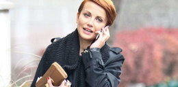 Katarzyna Zielińska nie ma czasu na ślub