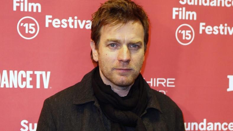 """Ewan McGregor na Sundance promował """"Last Days in the Desert"""""""
