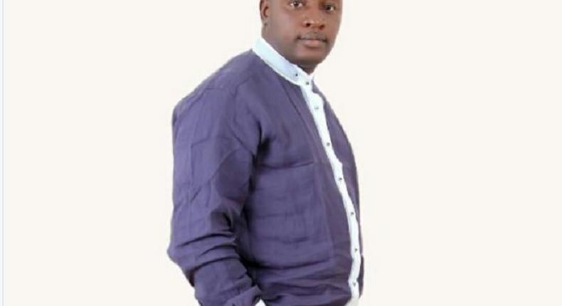 The brutal lecturer, Edward Egwuaba