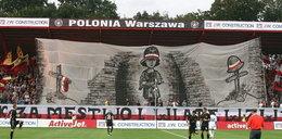 Zabraniają Polonii czcić powstańców