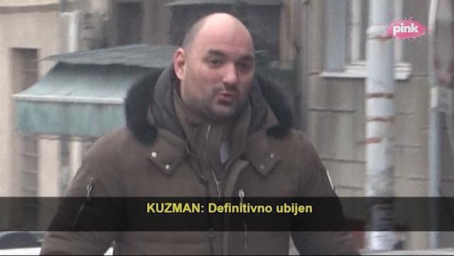 Marko Andrić Kuzman