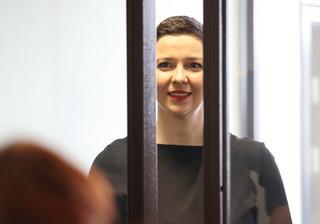 Przydacz: Decyzja władz Białorusi o skazaniu Kalesnikawej i Znaka zasługuje na stanowcze potępienie