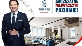 W Szczecinie powstaje luksusowy apartamentowiec. Jego twarzą jest Radosław Majdan