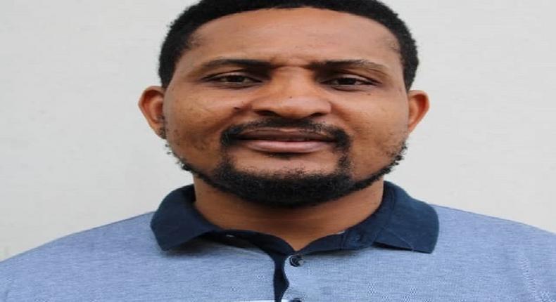 Emmanuel Chigozie Eze [EFCC]