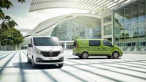 Renault Trafic - nowa generacja bestsellera