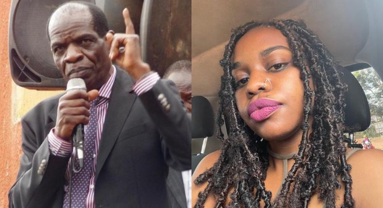 KOT unmask Ex-MP John Serut's past, as daughter appeals for Sh20M