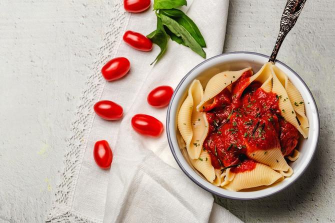 Postoji mnogo brži i jednostavniji način za najukusniji sos za pastu