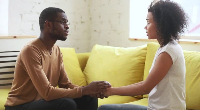 5 ways to say 'no' to a guy you don't like without hurting them