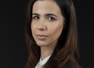 Natalia Polańska - aplikantka radcowska w APLAW