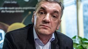 Władysław Pasikowski: nie można nudzić ani gdy się opowiada błahostki, ani gdy się mówi o sprawach trudnych - wywiad