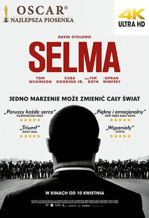 Selma - Ultra HD (4K) - tylko na Samsung TV
