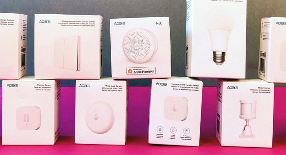 Gut und günstig? Smart-Home Xiaomi Aqara im Test