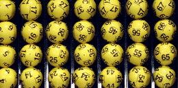 Nie wybieraj tych liczb w Lotto!