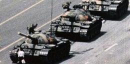 Ujawniono liczbę ofiar masakry na placu Tiananmen