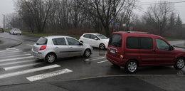 Kierowcy apelują: przebudujcie skrzyżowanie!