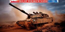 Zimna wojna na czołgi. Zobacz zdjęcia bestii