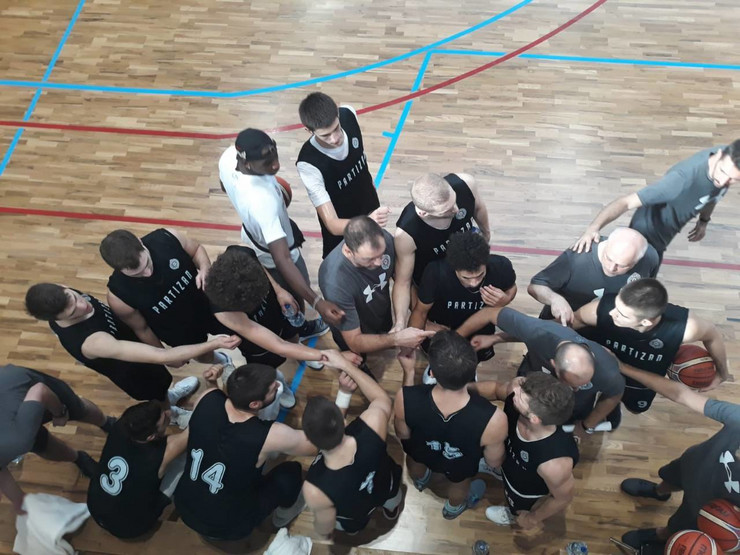 KK Partizan