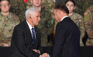 USA chcą współpracy z Polską m.in. w rozwijaniu energetyki jądrowej