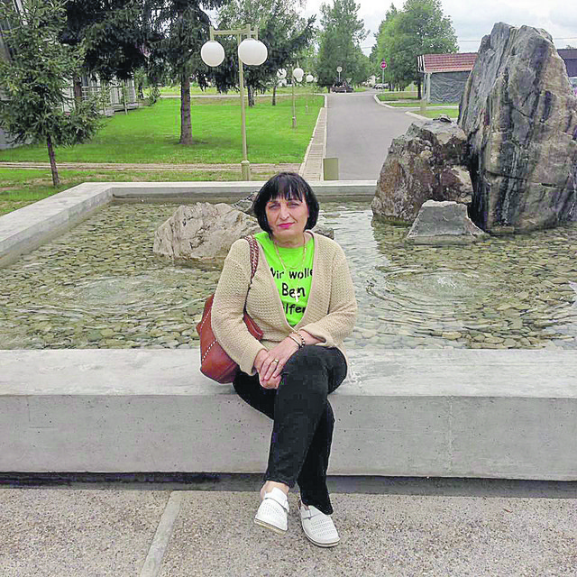 Ana Pejić