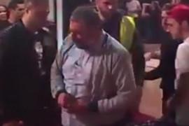 """""""TVOJA ĆERKA JE ZLO, UBIĆU JE"""" Miki Đuričić pobesneo, pa RUKOM RAZBIO STAKLO, Marija uplašena za Miljanu!"""