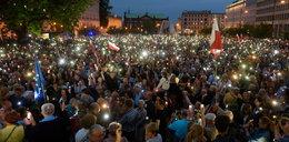 W całym kraju protesty przeciw reformie sądownictwa