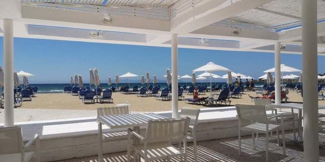 Plaže Grčka