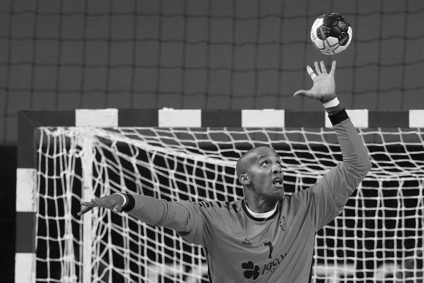 Zmarł Alfredo Quintana, bramkarz piłkarzy ręcznych FC Porto