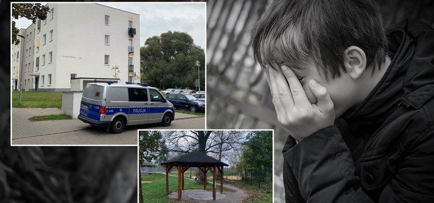 """Rówieśnicy zgotowali 17-latkowi piekło. Wstrząsające słowa matki pokrzywdzonego o """"Psychopatach z Olsztyńskiej"""""""