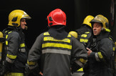 Novosadski vatrogasci