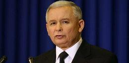 Kaczyński ujawni co wie o katastrofie. Ale gdy wygra wybory...
