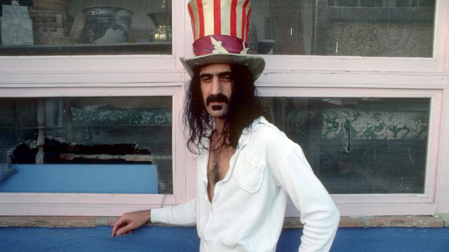 Frank Zappa (1979)