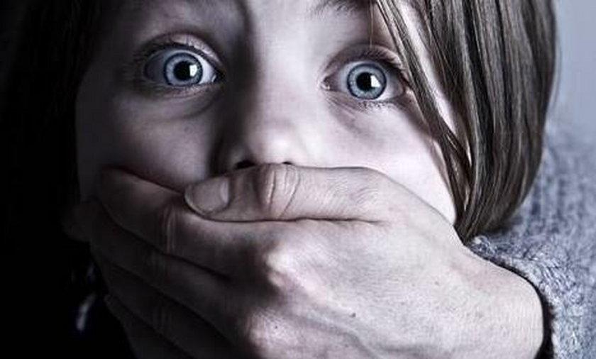 Krzywdzone dziecko