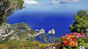 Włoska wyspa Capri rozważa wprowadzenie ograniczenia liczby turystów