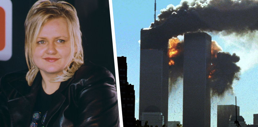 Manuela Michalak mogła zginąć podczas ataku na World Trade Center. Jak udało jej się uniknąć tragedii?