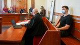 Skruszony Daniel Martyniuk przed sądem. Chce wypłynąć w morze, czeka już tylko na kontrakt...