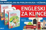 Engleski za klince