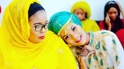 Did Hamisa's baby daddies ignore her during her birthday? – Hamisa's mother speaks