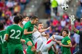 Fudbalska reprezentacija Srbije, Fudbalska reprezentacija Bolivije