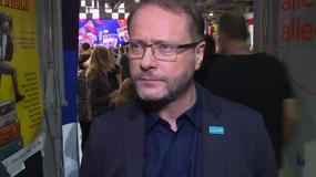 Artur Żmijewski: Jurek Owsiak to człowiek niesamowity