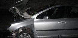 Dwaj pijani kierowcy sprawcami kolizji