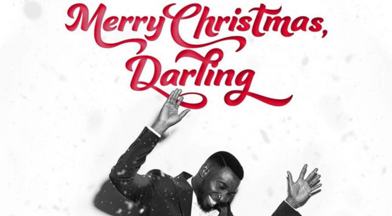 Timi Dakolo features Emeli Sande on, 'Merry Christmas'