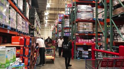 Sneaky ways Costco gets you to buy more