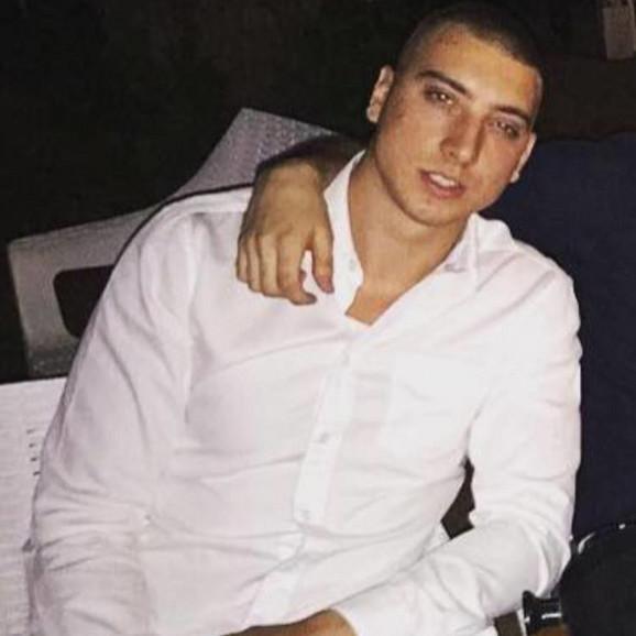 Miloš Mileusnić, žrtva pomahnitalog Požarevljanina